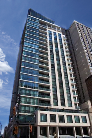 1121 Bay Street Downtown Toronto Condominiums