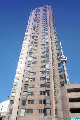 270 Queens Quay Waterfront Condos For Sale