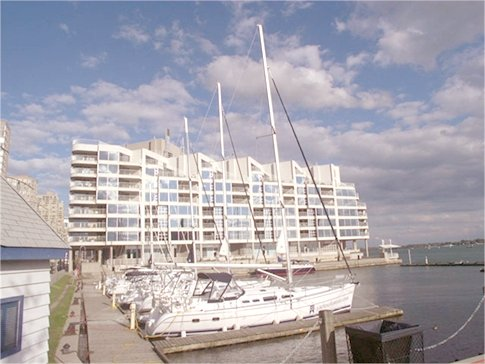 401 Queens Quay Condos For Sale Downtown Toronto