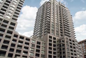 opera condominiums 887 Bay street