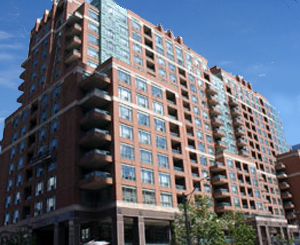 opera II condominiums 889 Bay street