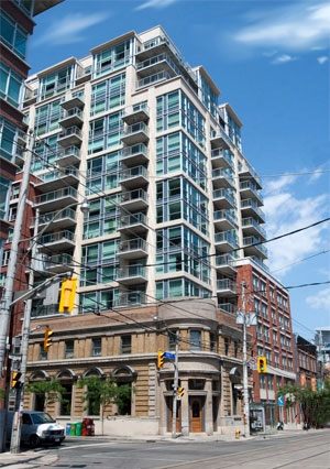 king's court luxury condos for sale downtown toronto