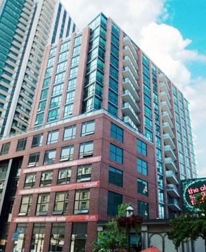 38 Esplanade luxury condos for sale downtown toronto