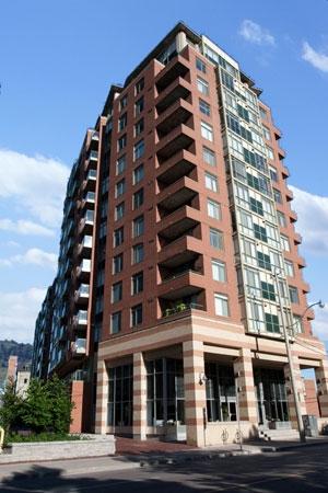 39 Parliament Square Condos For Sale Downtown Toronto