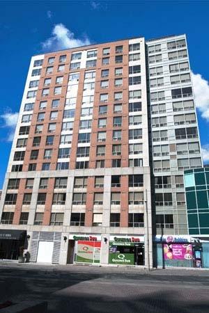 artisan condominiums 152 St. Patrick Street