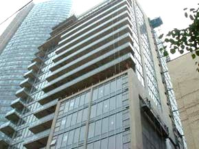 opus luxury condo for sale downtown toronto